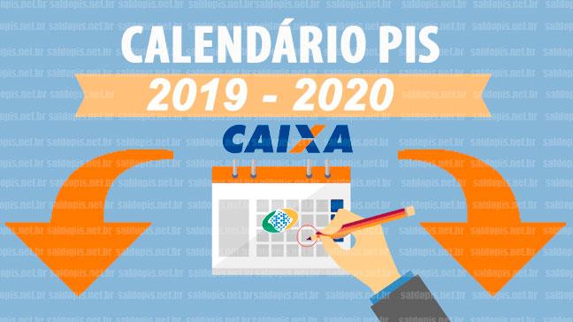 PIS 2019 2020