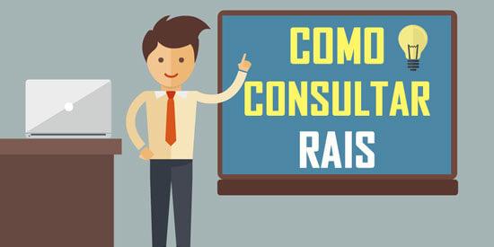 consulta online da RAIS pelo número do PIS